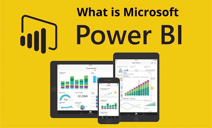 what-is-microsoft-power-bi